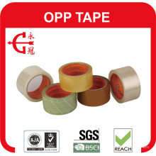 Yg Water Based OPP Tape